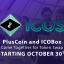 PlusCoin and ICOBox Come Together for Token Swap, Starting October 30th